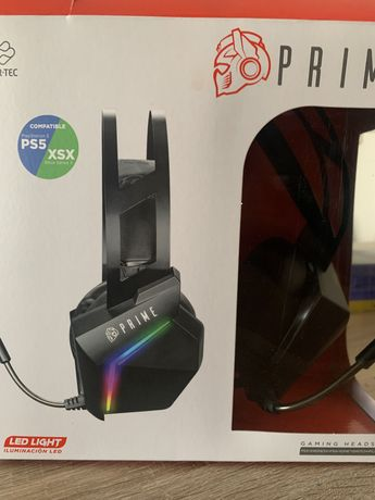 Headphones Pc gaming led