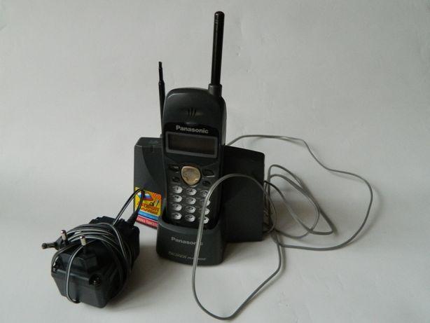Радиотелефон Panasonic KX-TGAQ141RU