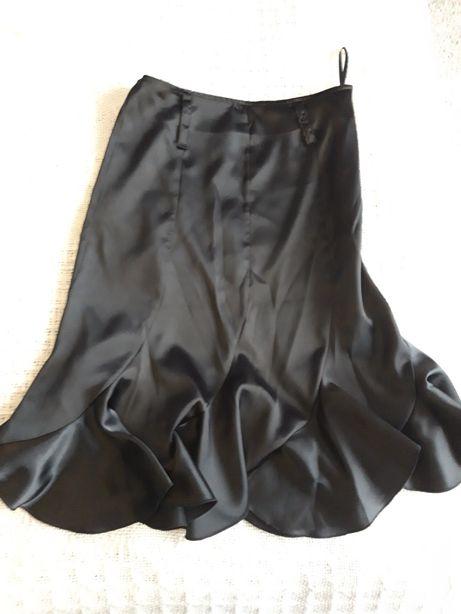 Spódnica czarna rozmiar 36
