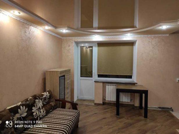 1-но комнатная квартира в центре с АВТОНОМНЫМ отоплением
