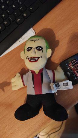 Boneco de peluche Joker Suicide Squad
