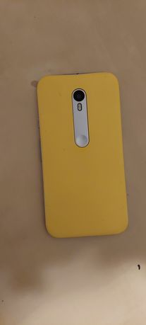 """TELEFON """"Motorola"""" G 3 gen 8GB"""