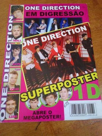 Revista One Direction