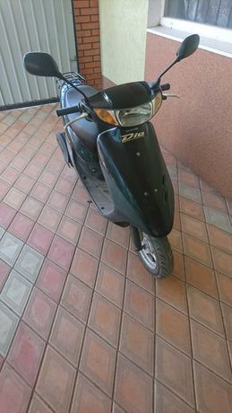 Мопед Honda Dio AF 34