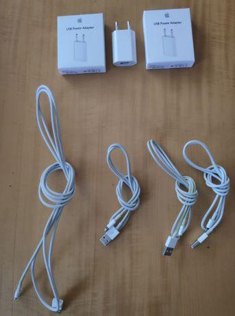 Ładowarka Apple iPhone iPad