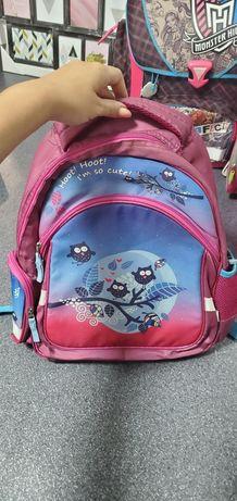 Рюкзак школьный Kite / портфель