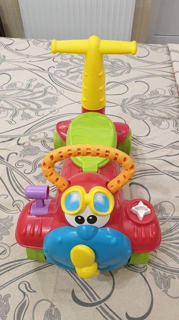 Машинка каталка Sky Rider Chicco