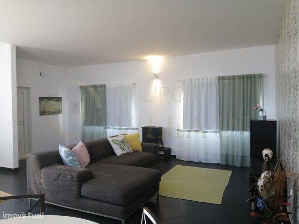 Apartamento T2 em Vila de Rei