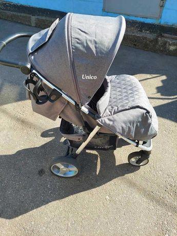 Детская коляска Carrello  Uniko