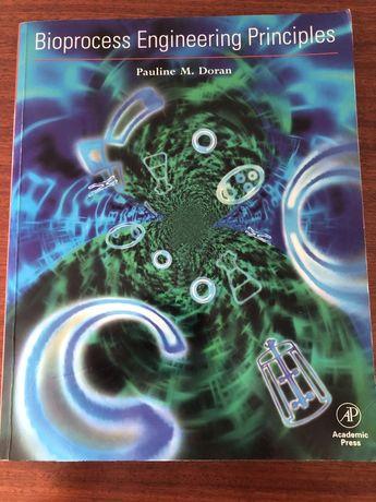 Bioprocess Engineering Principles de Pauline M. Doran   idioma: Inglês