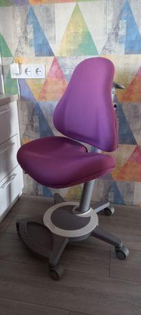 Ортопедическое Кресло Bravo • FunDesk • PL фиолетовый