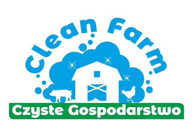 Mycie czyszczenie chlewni, kurników, obór, białkowanie dezynfekcja ASF