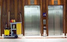 Limpeza de escadas de prédios/ condomínios