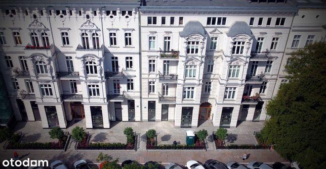 Lokal użytkowy w centrum Szczecina