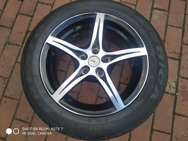 Felgi aluminiowe 205/55 r16