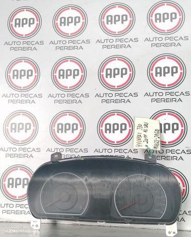 Quadrante Hyundai I30 de 2011 1.6 CRDI referência 94023-2R620. Aproximadamente 130 000 kms.