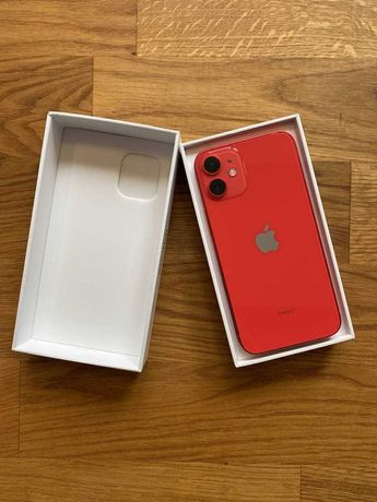iPhone 12 mini 128 gb Red Product |Neverlock|Обмен|Trade-in