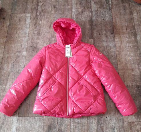 Куртка утеплена ТМ United Colors of Benetton, 11-12 р.(160 см)