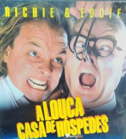 A Louca Casa de Hospedes (1999)