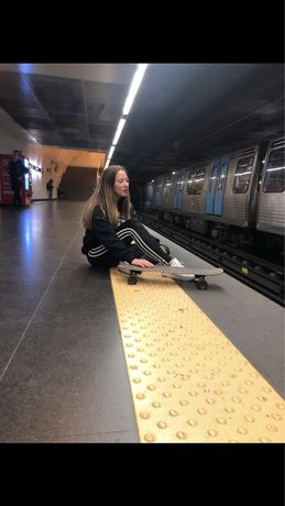 Skate ou longboard