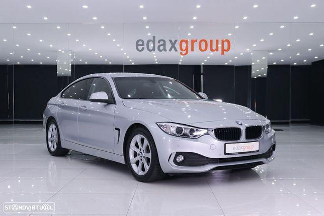 BMW 420 Gran Coupé d