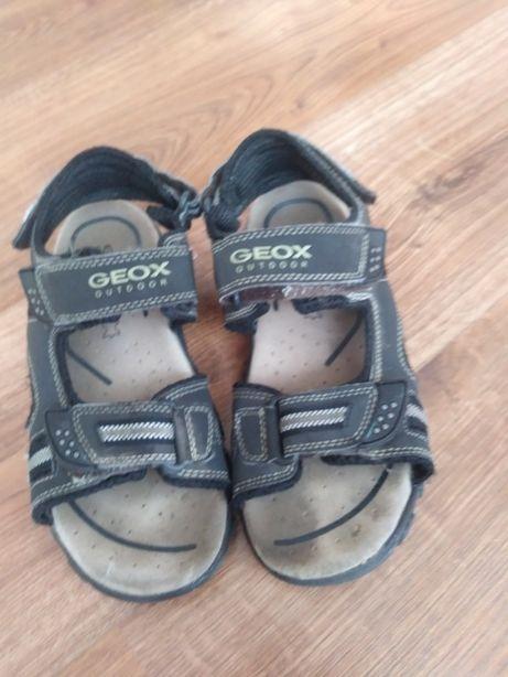 Sandałki Geox rozm 35