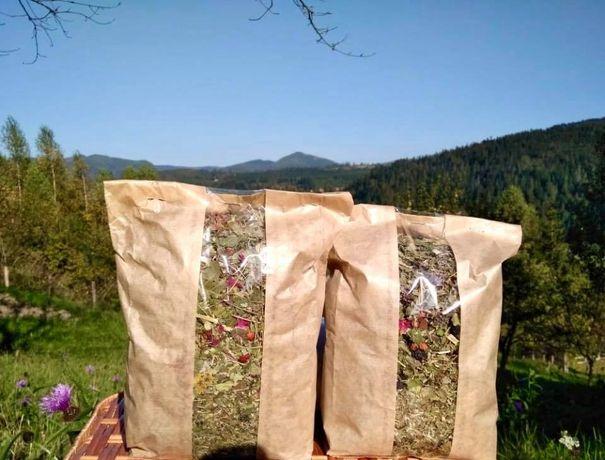 Чай Трав'яний - Карпатський