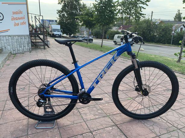 "Велосипед б/у Trek Marlin 6 27.5"", рама S. Магазин велосипедов!"