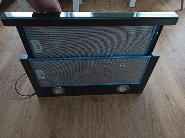 Okap Telescopica Touch 60 BL Seenergy