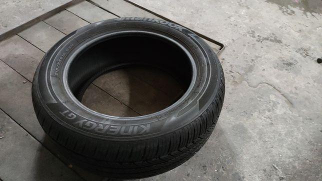Продам резину Hankook Kinergy GT 215 55 16