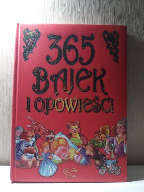 """""""365 bajek i opowieści"""""""