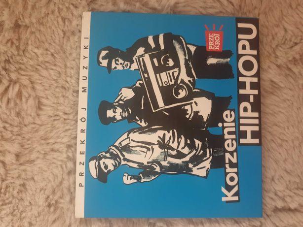 Korzenie hip hopu CD Przekrój Run DMC