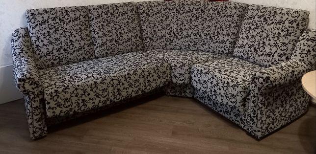 Угловий   диван, розкладний
