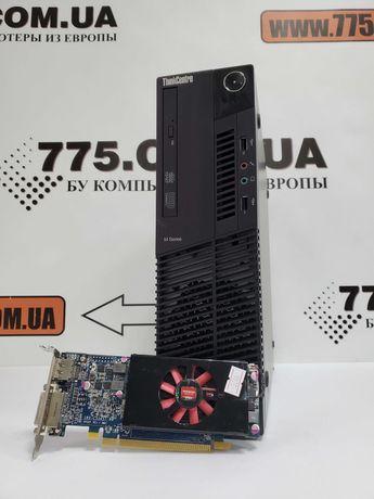 Компьютер Lenovo, Core i3-2100 3.1GHz, 6GB RAM, 500GB HDD, HD 7570 1GB