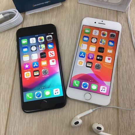 iPhone 7 32/128/256 black silver gold never | Магазин | Гарантия