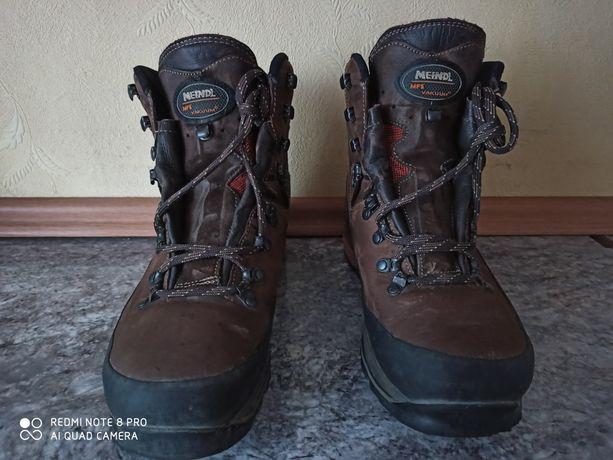 Sprzedam używane buty MEINDL VAKUUM GTX 44 1/2