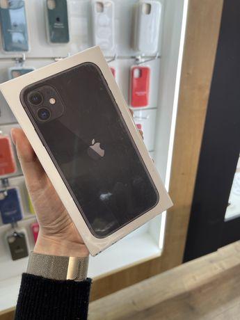 New iPhone 11 64Gb. (Black) mdm