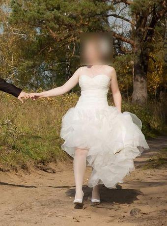 Piękna suknia ślubna Cymbeline - jeszcze TANIEJ