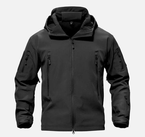 Мужские военные куртки