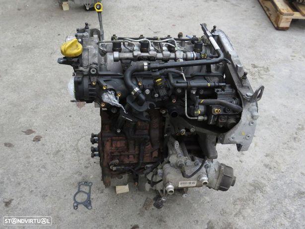 Motor ALFA ROMEO GIULIETTA 1.6L 105 CV - 940A3000