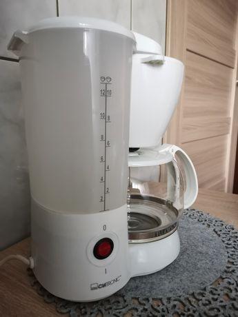 Ekspres do kawy Clatronic