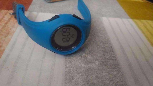 Relógio geonaute impecável Em azul Sem defeitos