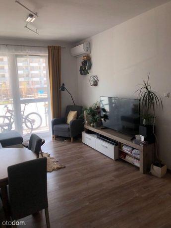 Sprzedam nowe mieszkanie 40m2