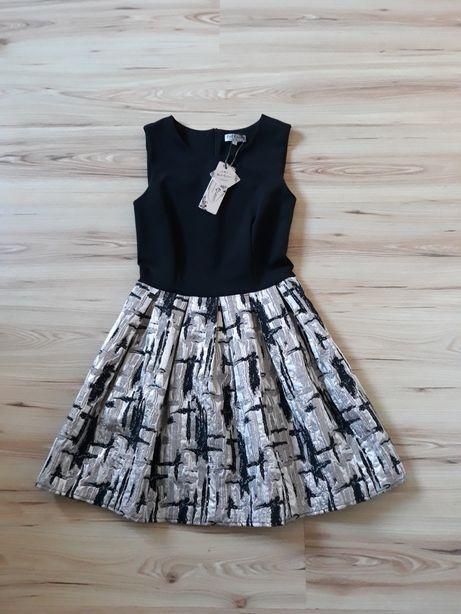 Sukienka s  jak nowa