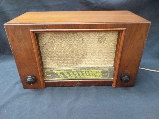 Radio Antigo Siemens ALBIS