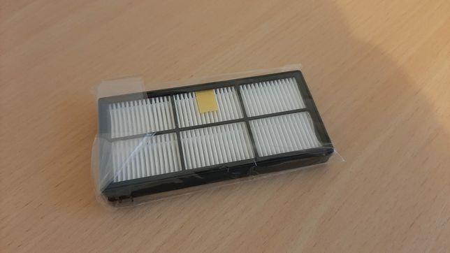 Filtr powietrza roomba (40 zł za 2 szt)