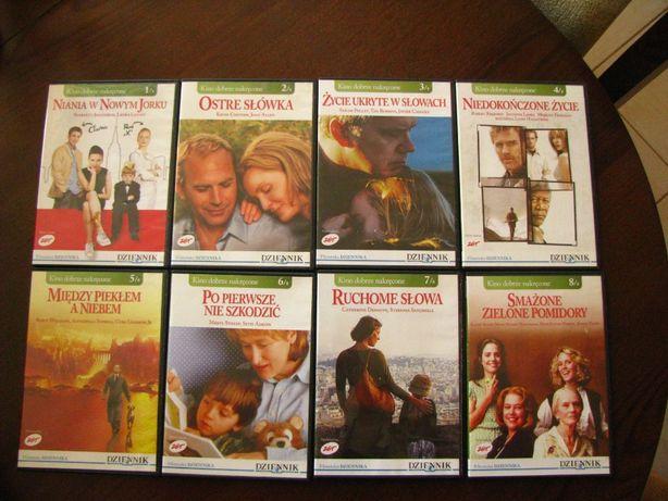 Kino dobrze nakręcone - zestaw DVD