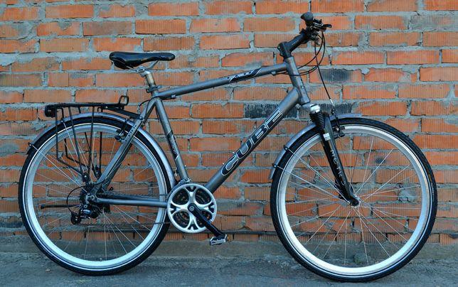 Велосипед Cube LTD з Німеччини!