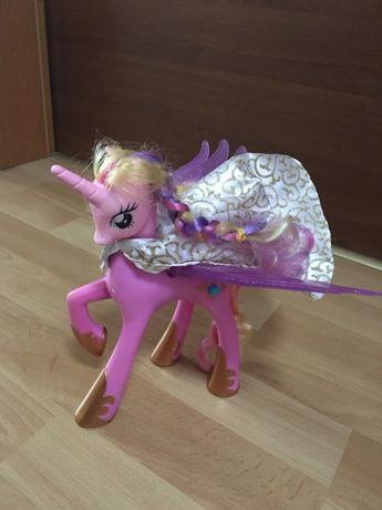 Pony księżniczka Cadence