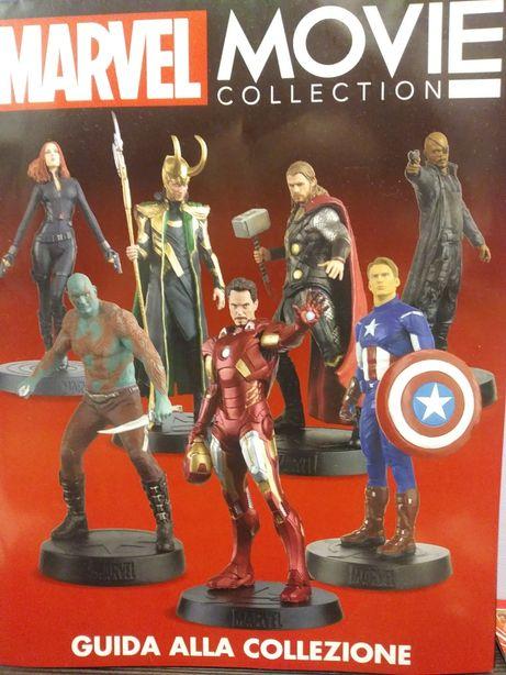 Figurki Marvel Movie cena od 15 zł za sztukę